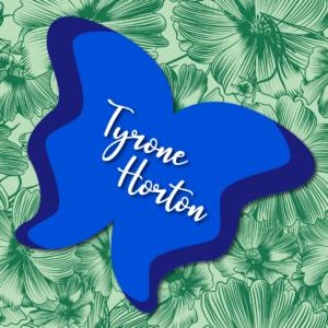 Tyrone Horton